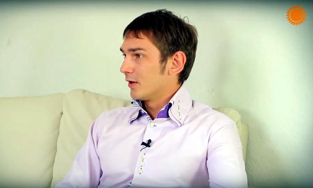 Александр Сучков - бизнес-тренер и коуч