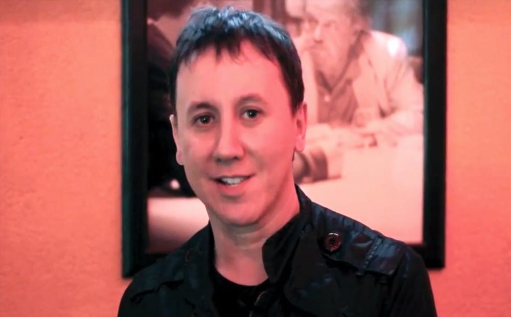 Боб Джек - продюсер музыкального шоу-проекта Катя Самбука