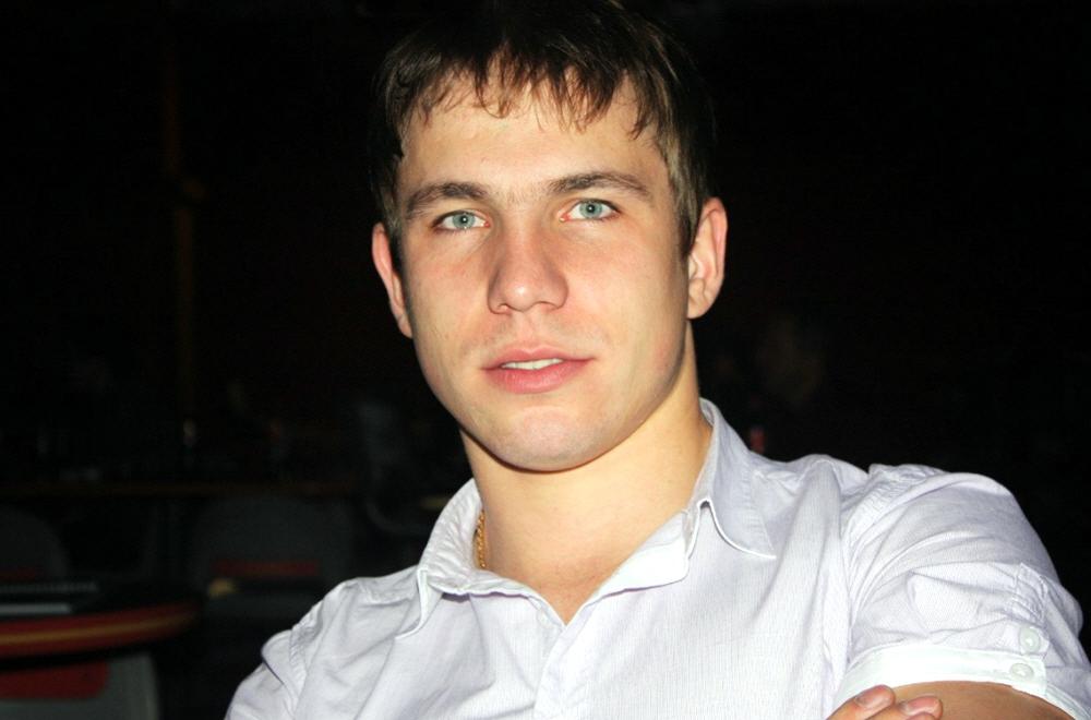 Вадим Волков - соучредитель сети прачечных Wash Box