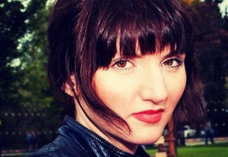 Валентина Дрофа - основательница интернет-площадки для обучения финансам iLearney