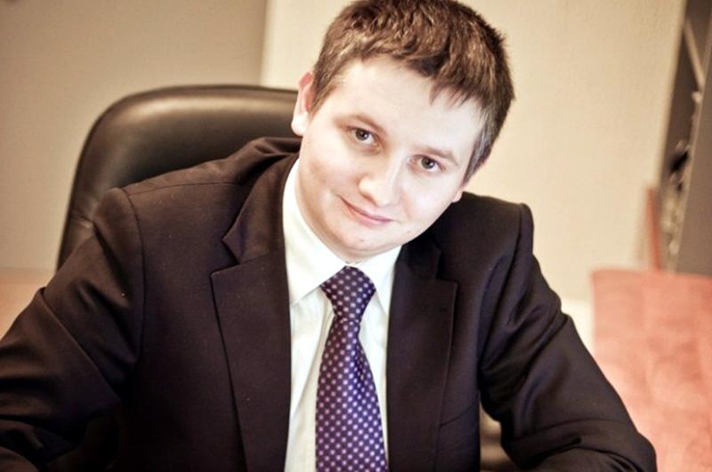 Евгений Чмутов - владелец интернет-магазина CHACH