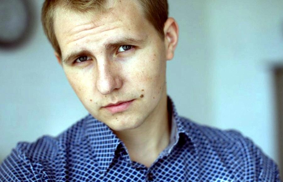 Иван Дербилов - продюсер, основатель и руководитель проектов Право Молодых и Best2Go