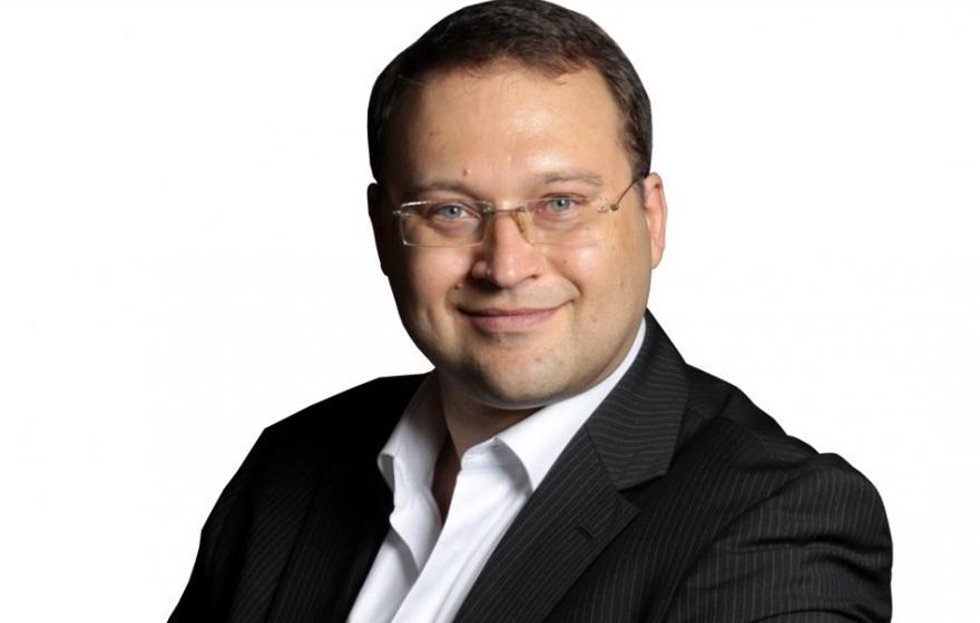 Константин Бакшт - генеральный директор консалтинговой компании Капитал-Консалтинг