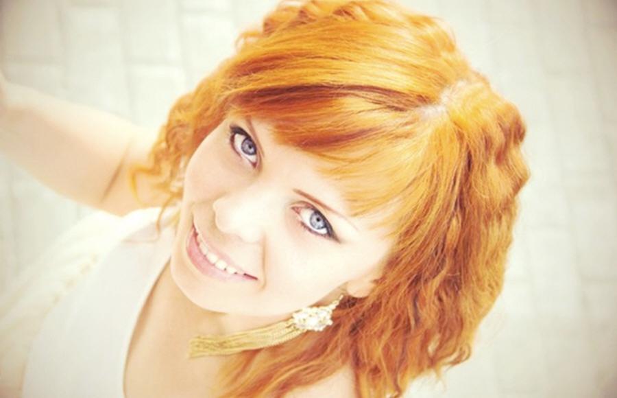 Любовь Сабирянова - создательница Мобильного Салона Красоты
