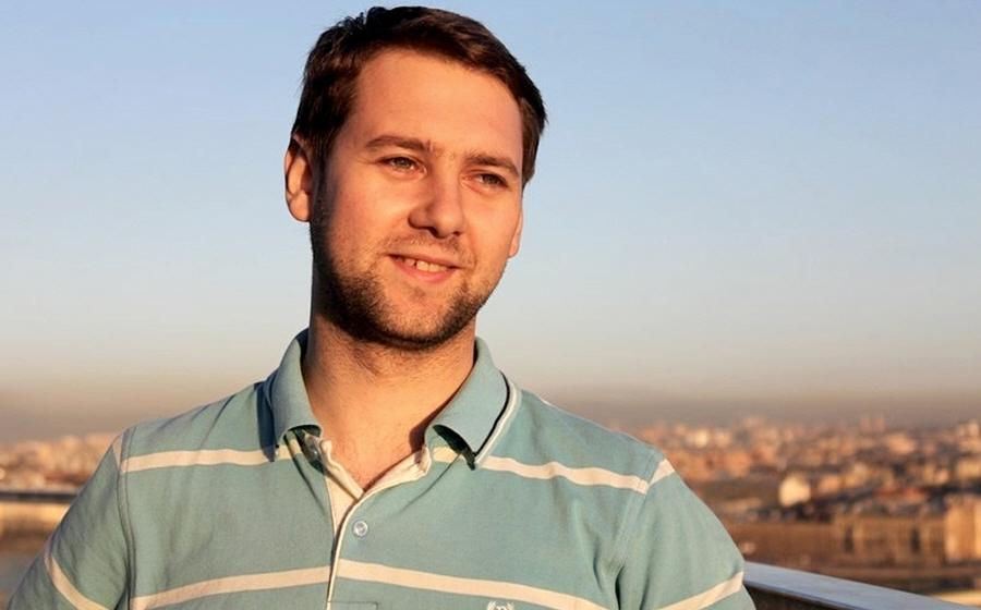 Михаил Талалай - директор вендинговой компании Талвенд