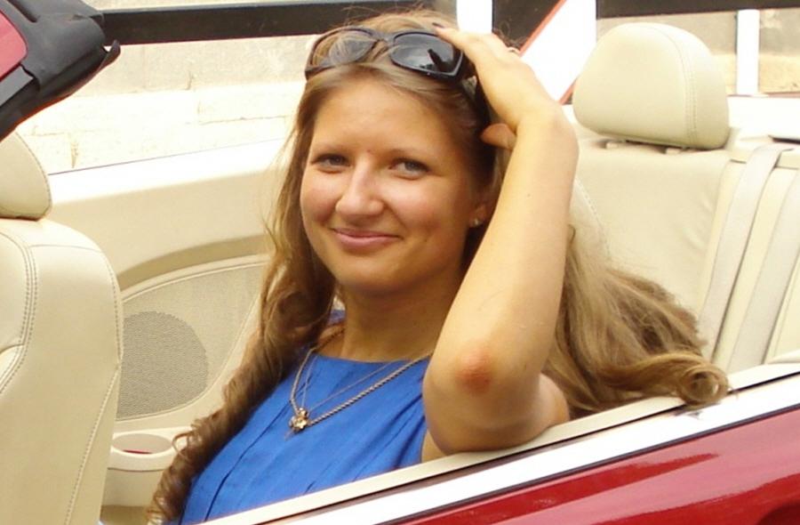 Наталья Прохорова - генеральный директор компании Ароматик