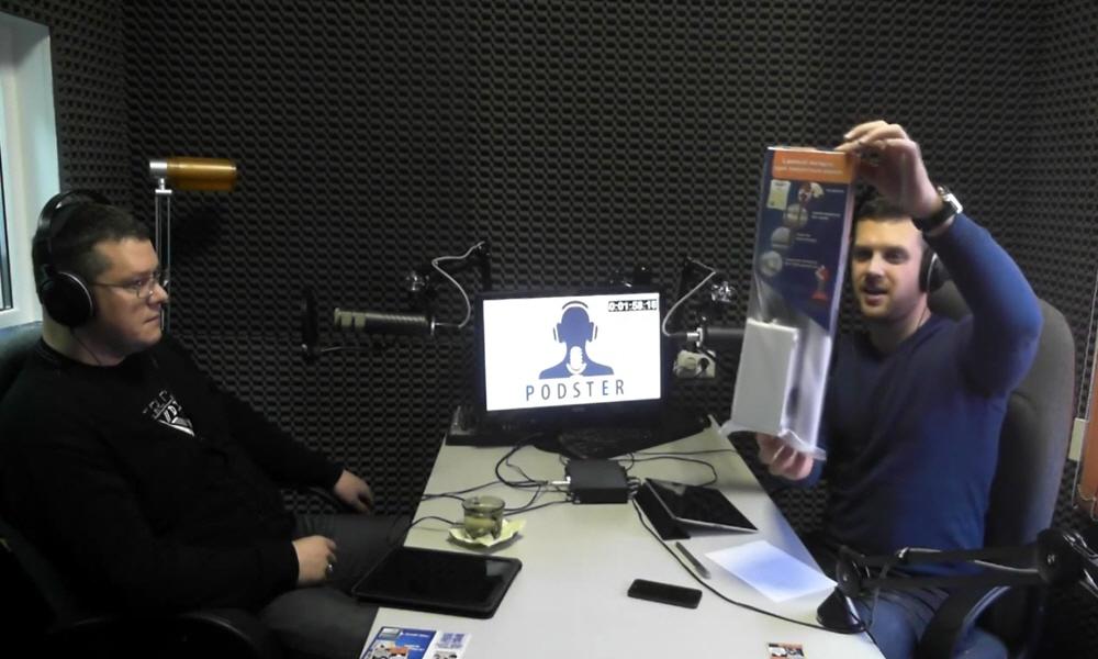 Николай Дмитриев - владелец компании Домашняя Вентиляция