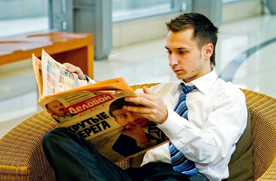 Олег Машинистов - основатель консалтинговой компании Уникальность в бизнесе