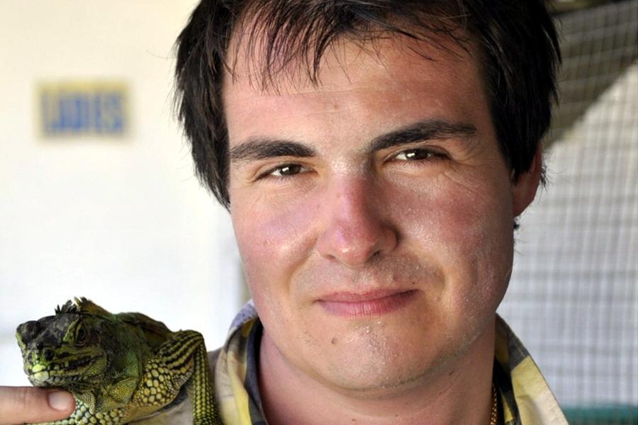 Сергей Алмазов - сооснователь компании Волшебный мир