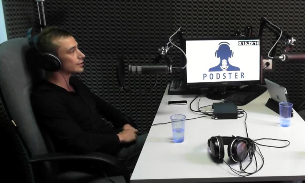 Сергей Прусс - совладелец и генеральный директор маркетингового агентства Serenity