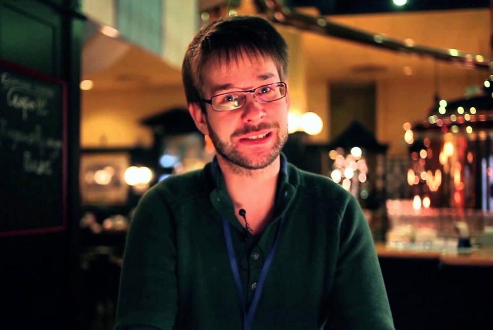 Тимофей Квачёв - руководитель отдела интернет-маркетинга компании TRINET