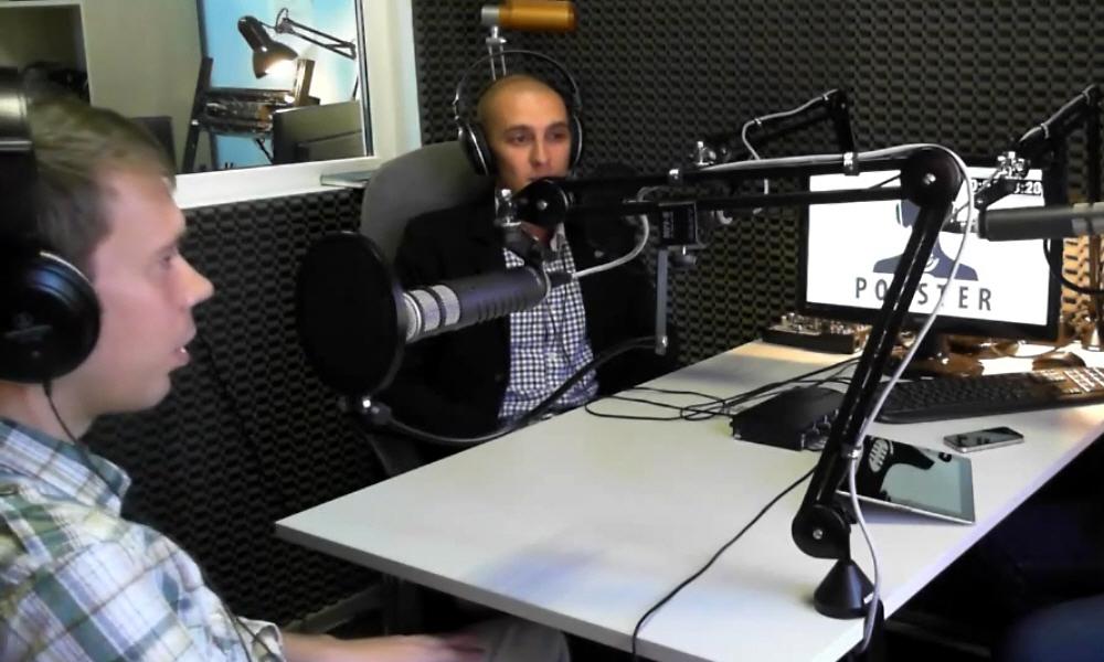Трофимов Даниил - создатель тренингового проекта Пора делать