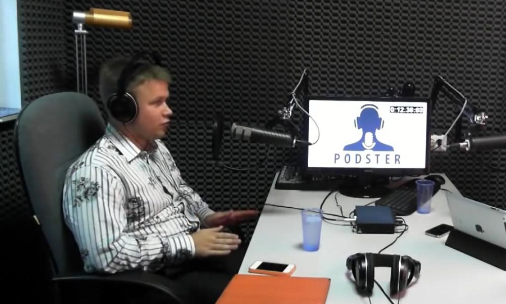 Фёдор Кривов - серийный предприниматель, владелец автомойки Автобаня