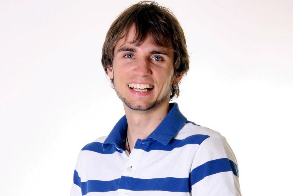 Щекочихин Пётр - сооснователь интернет сервиса Workzilla