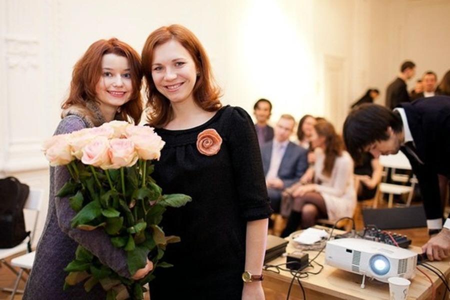 Эльнара Петрова и Светлана Хорошева - владелицы SMM-агентства NextMedia