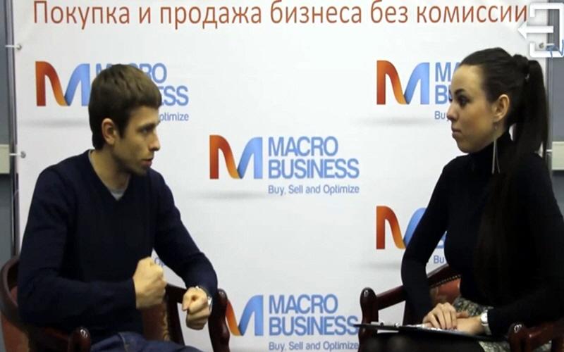 Алексей Верютин - руководитель консалтинговых проектов, личный коучер в сферах розничной торговли