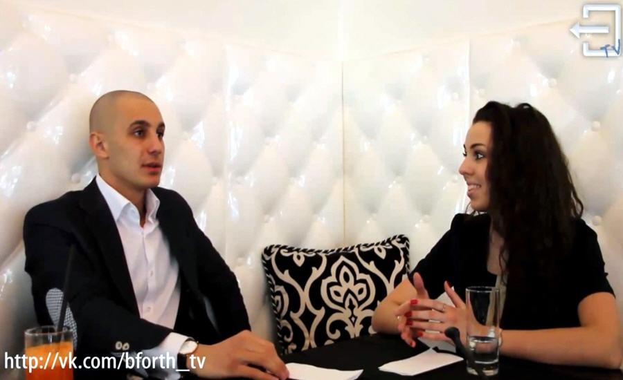 Как начать свой бизнес Даниил Трофимов Бизнес Inside