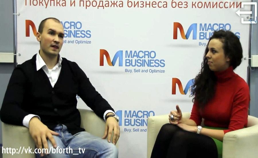 Дмитрий Толстяков - генеральный директор музыкальной школы Виртуозы