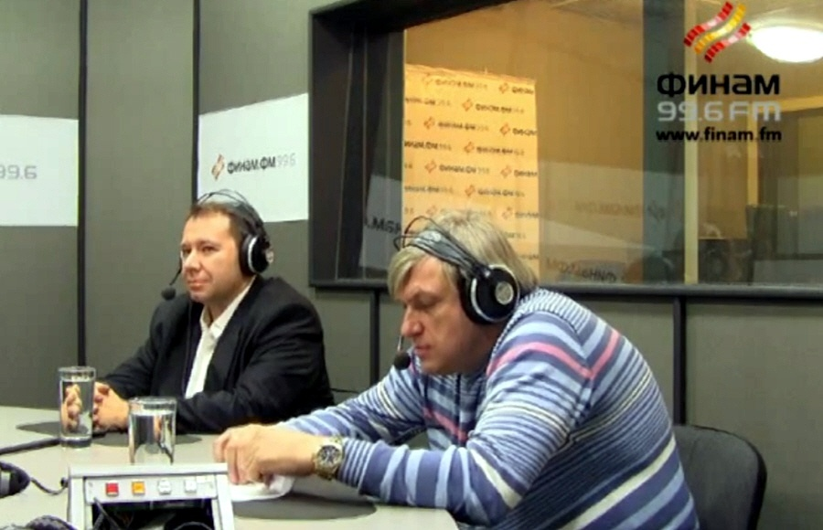 Александр Ян-Беляевский - основатель и генеральный директор компании ALEKS