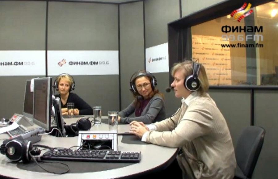 Анастасия Татулова - управляющий партнёр сети семейных кафе-кондитерских АндерСон