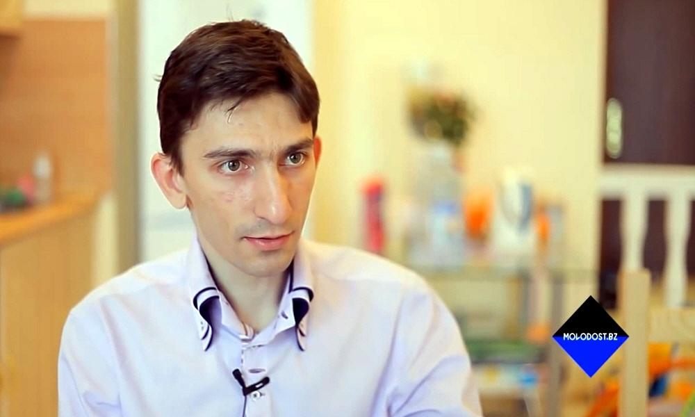 Алексей Нониашвили в бизнес-школе Бизнес Молодость