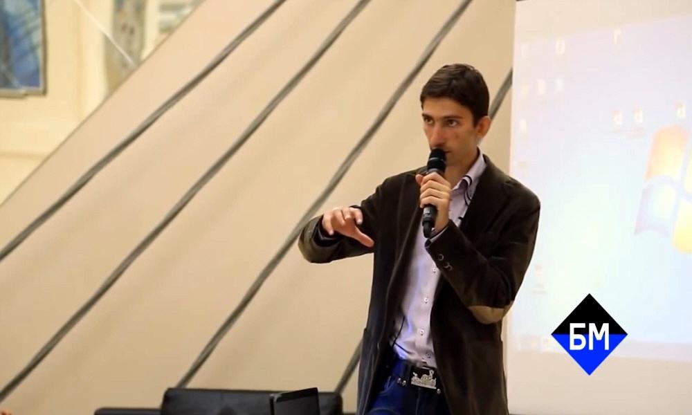 Алексей Нониашвили про услуги в области прикладного инжиниринга и решения сложных технических задач