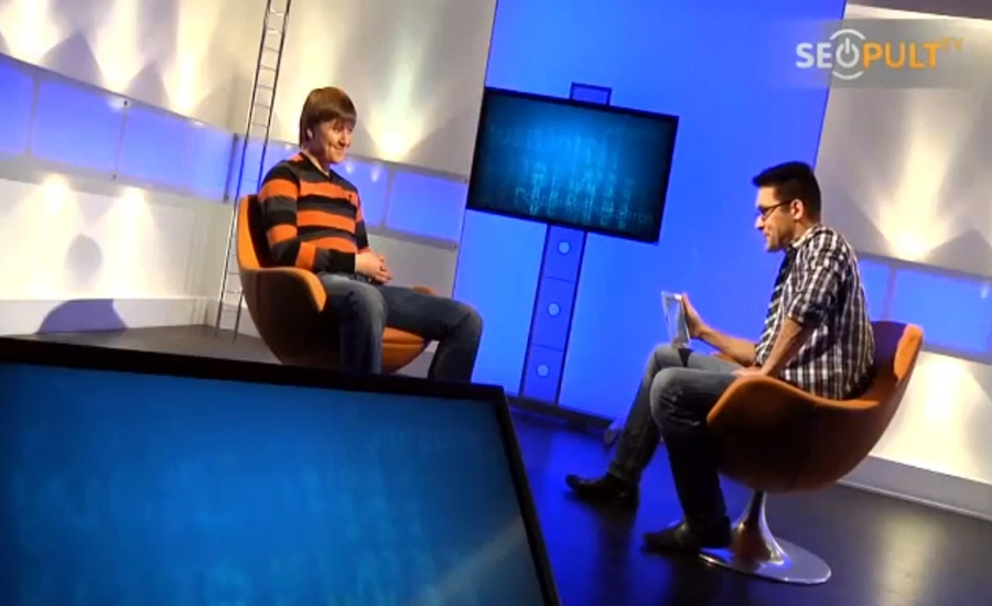 Айнур Абдулнасыров в передаче Бизнес Online