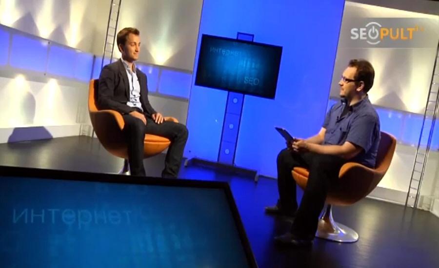 Александр Богданов в передаче Бизнес Online