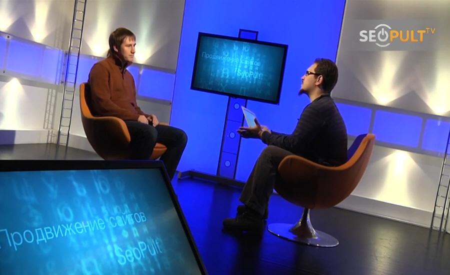 Александр Круглов в передаче Бизнес Online