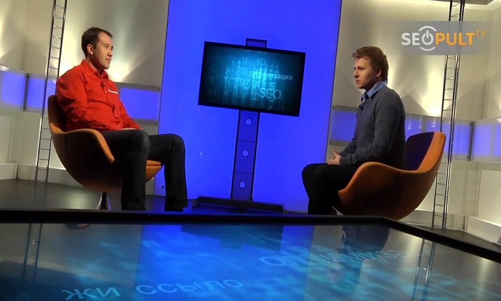 Александр Пацай в передаче Бизнес Online
