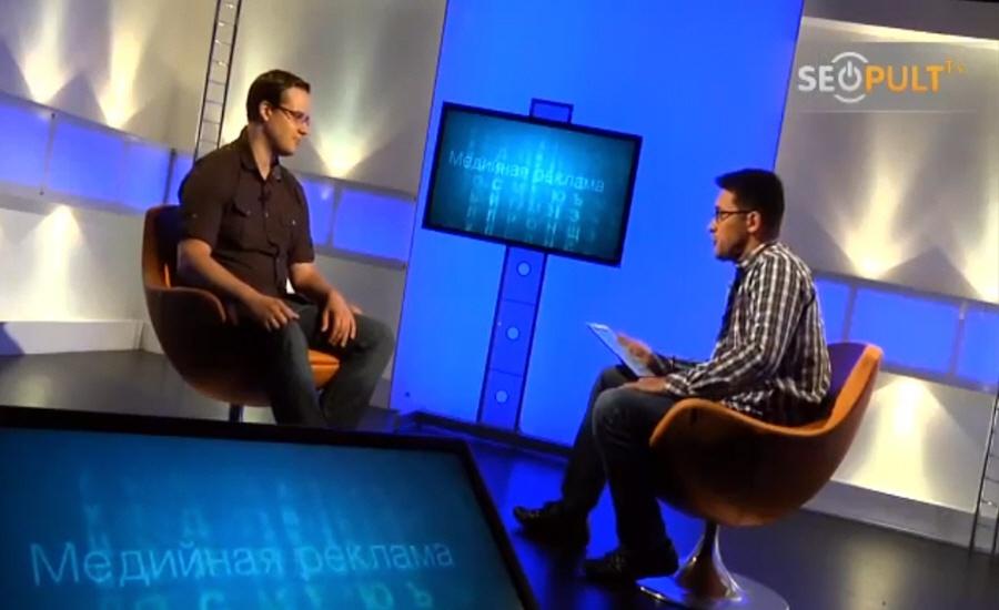 Алексей Айларов в передаче Бизнес Online