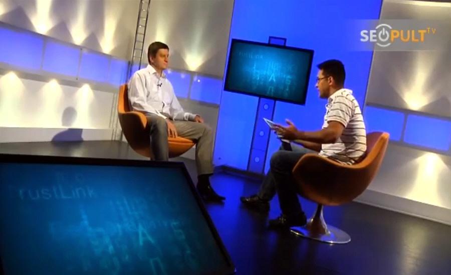 Алексей Михайлик в передаче Бизнес Online
