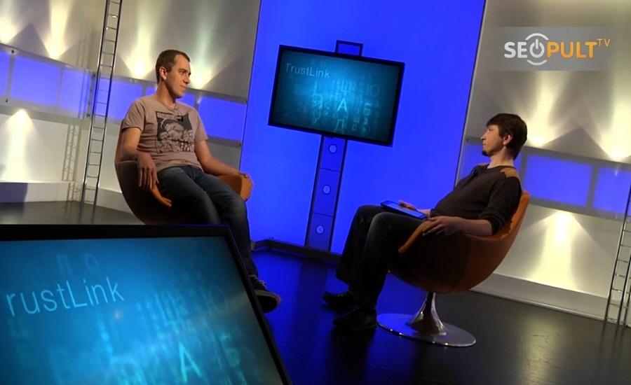 Алексей Персианов в передаче Бизнес Online