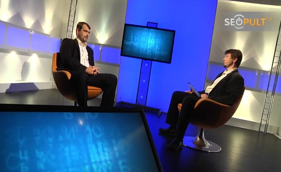 Анатолий Денисов в передаче Бизнес Online
