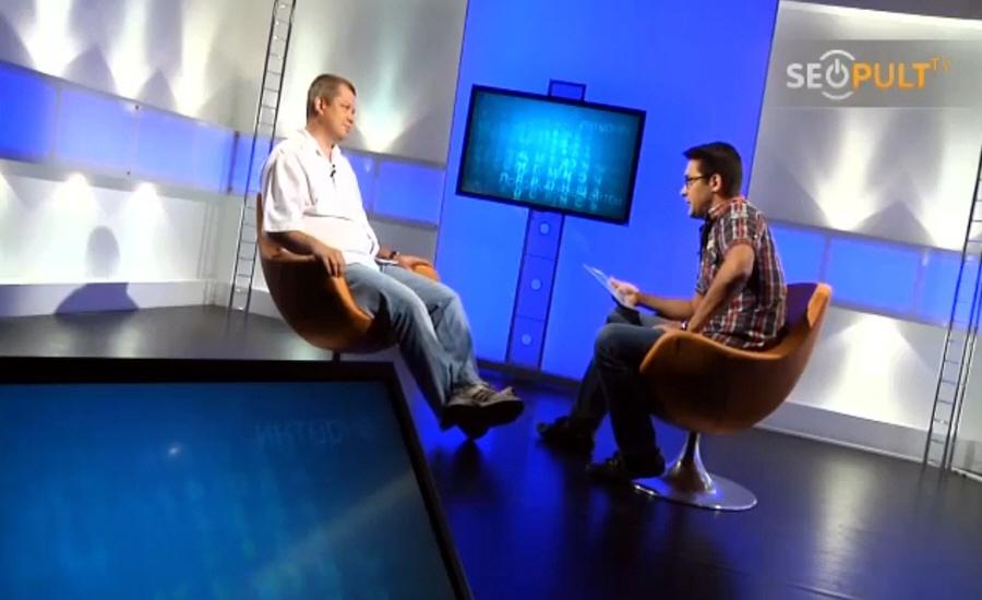 Андрей Воропаев в передаче Бизнес Online
