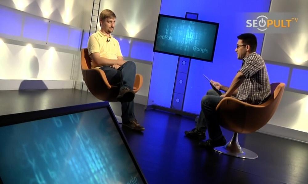 Андрей Калинин в передаче Бизнес Online