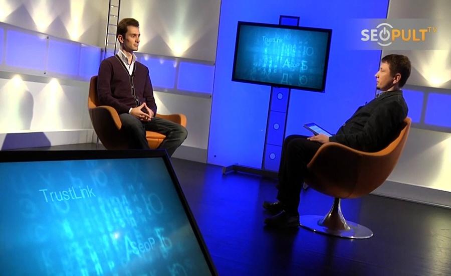Антон Аграновский в передаче Бизнес Online