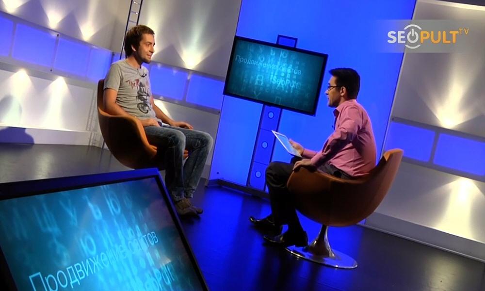 Владимир Набатов в передаче Бизнес Online
