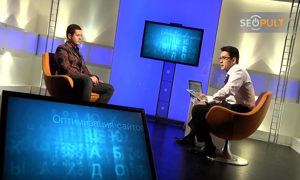Вячеслав Семенчук в передаче Бизнес Online