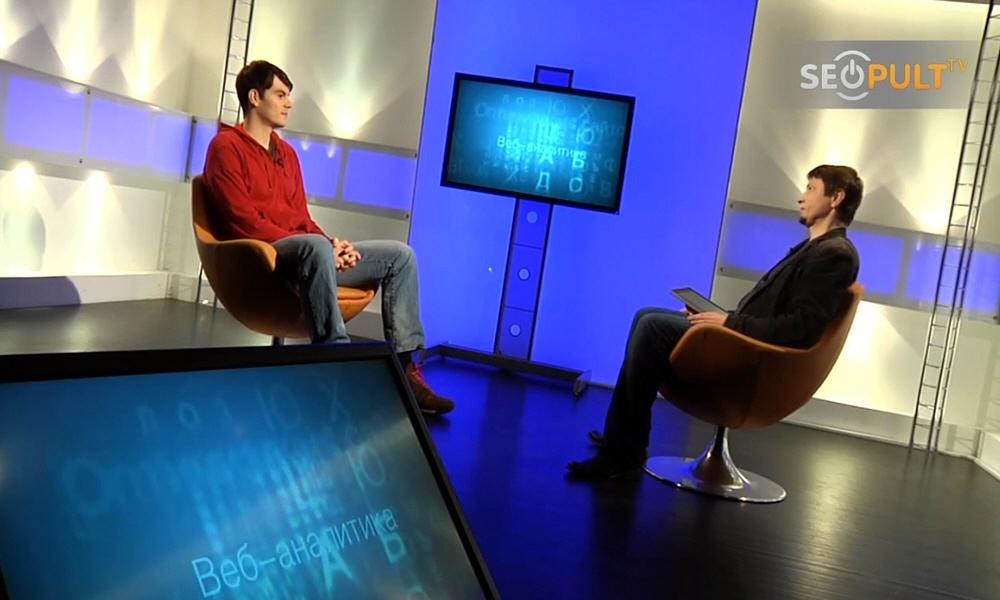 Денис Рогачевский в передаче Бизнес Online