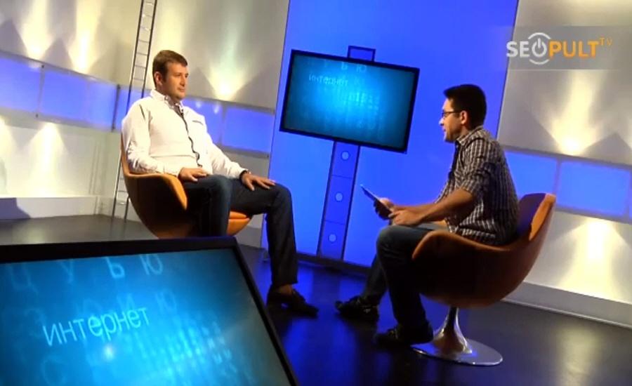 Денис Рябченков в передаче Бизнес Online