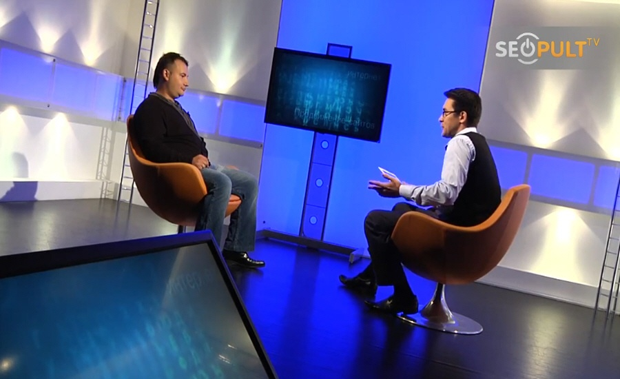 Дмитрий Андрияшкин в передаче Бизнес Online