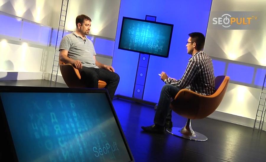 Дмитрий Васильев в передаче Бизнес Online