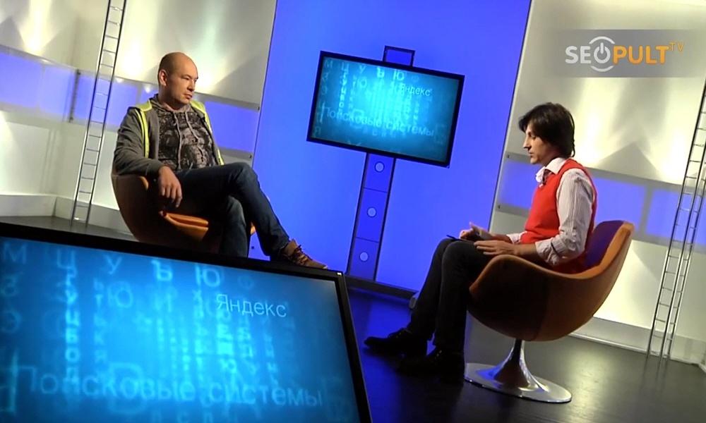 Дмитрий Лисин в передаче Бизнес Online