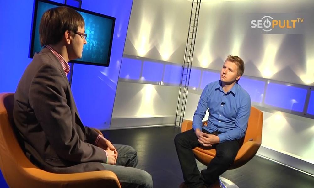 Евгений Козлов в передаче Бизнес Online