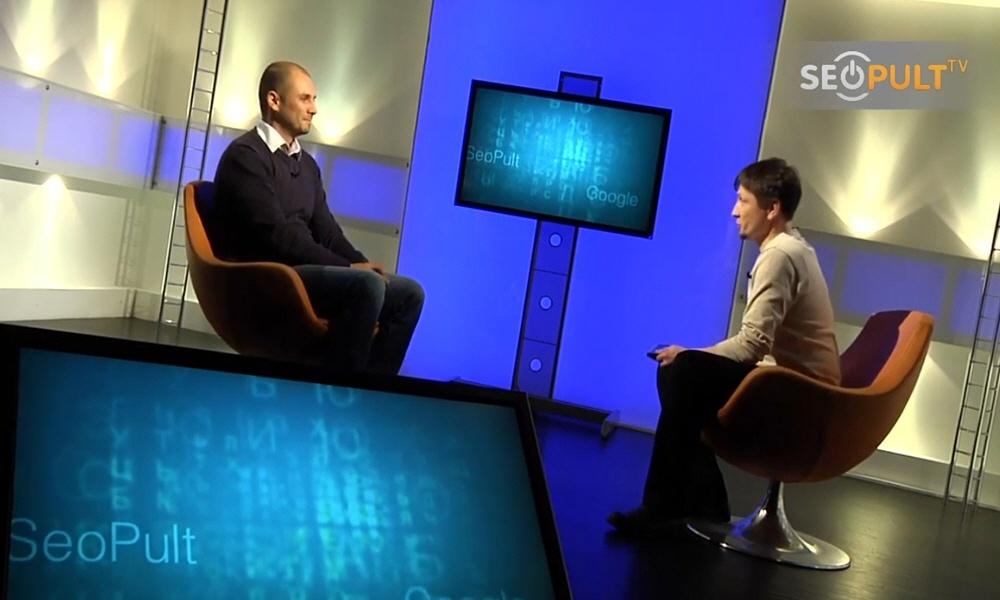 Евгений Юркевич в передаче Бизнес Online