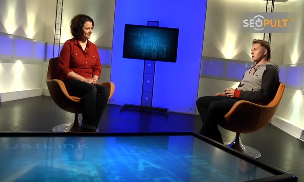Елена Климанская в передаче Бизнес Online