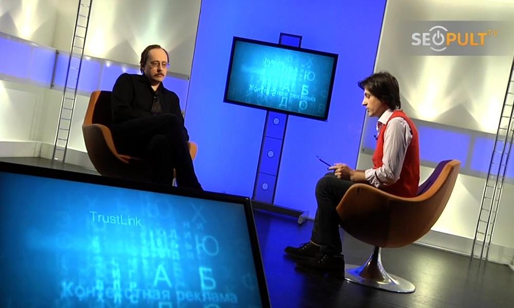 Игорь Буханов в передаче Бизнес Online