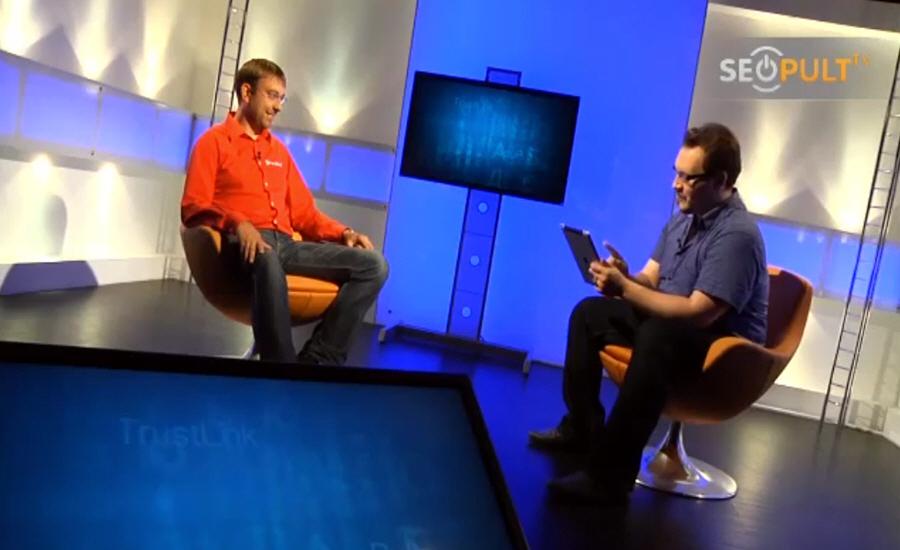 Константин Анисимов в передаче Бизнес Online