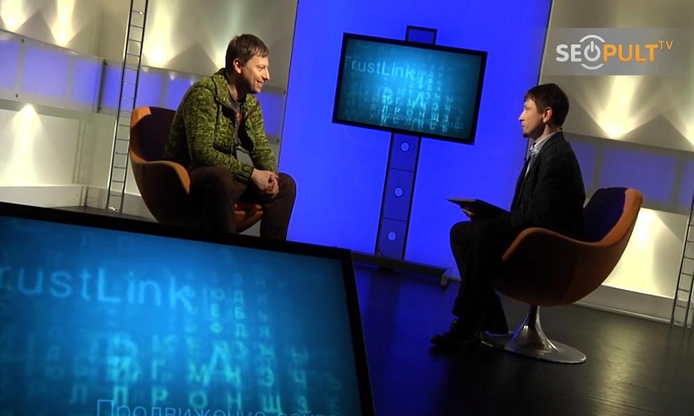 Константин Бочарский в передаче Бизнес Online